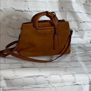 Sole Society crossbody purse